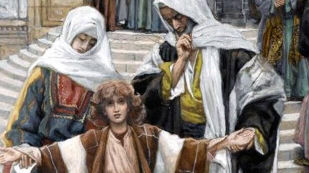 JESUS' UNKNOWN YEARS