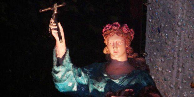 festino santa rosalia 2007