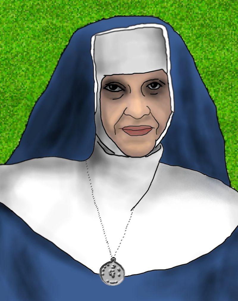 santa irma dulce