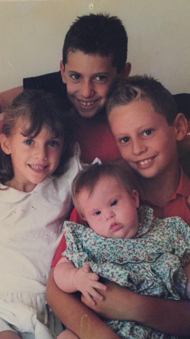 Francesca e i suoi fratelli