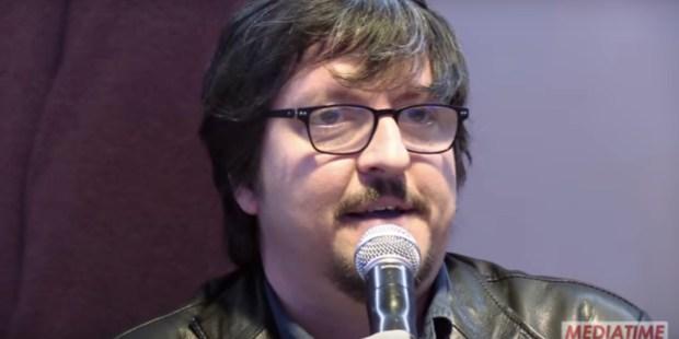 attore italiano parla della fede