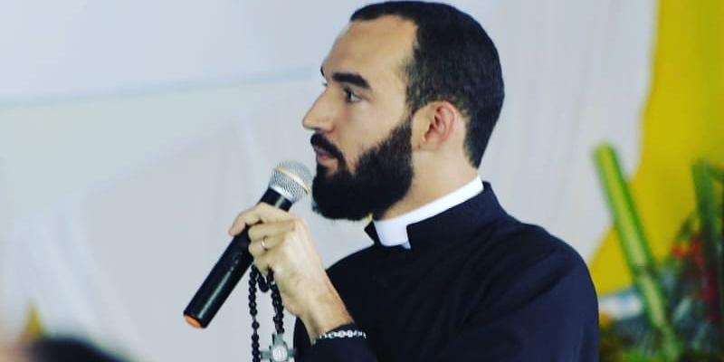 Pe. Gabriel Vila Verde