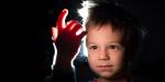 kid in the dark