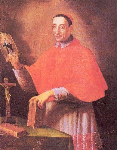 ST GIUSEPPE MARIA TOMASI