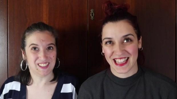 Virginia e Martina Di Carlo