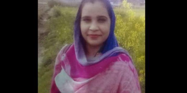 Rakhshanda Ilyas