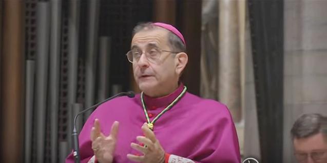 archibishop of milan