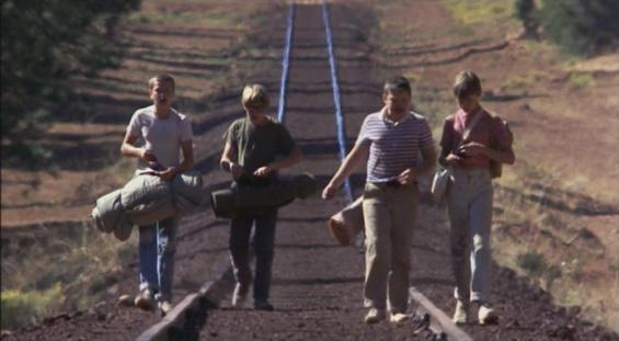 STAND BY ME, FILM