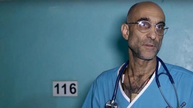 Dr. Tom Catena