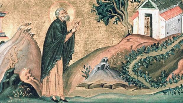ISIDORE OF PELUSIUM