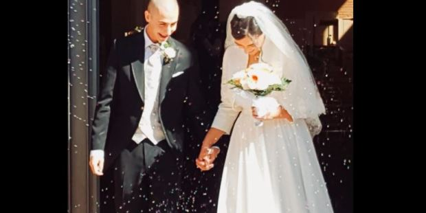 Matrimonio Marco e Federica
