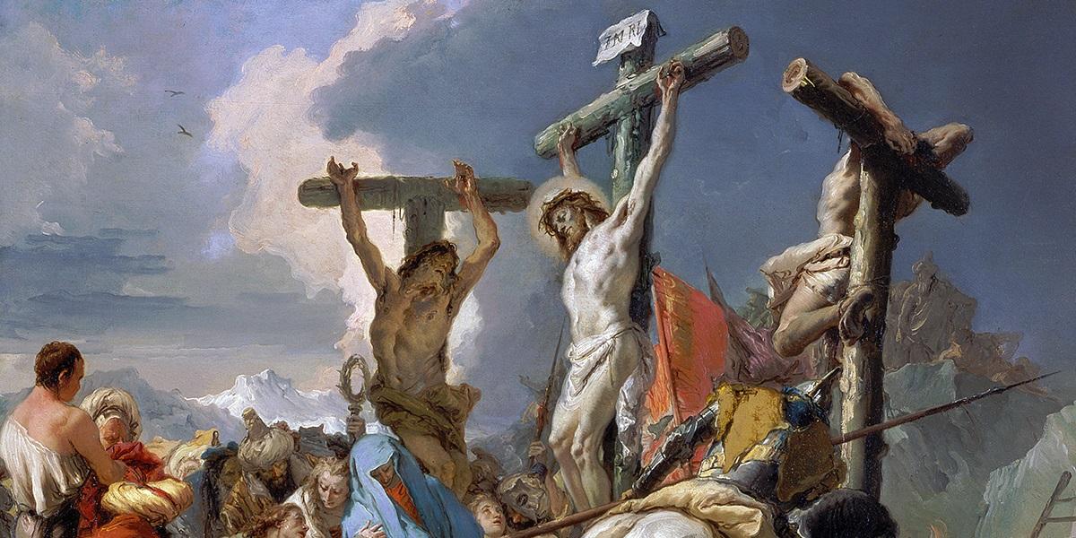 Risultato immagini per crocifissione gesù