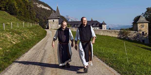 TRAPPIST MONKS