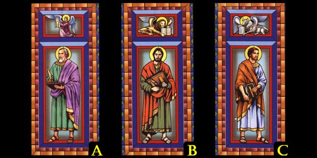 ciclos litúrgicos A B C