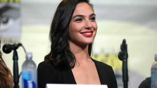 Actrice Gal Gadot