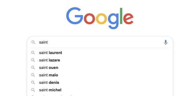 keywords google search