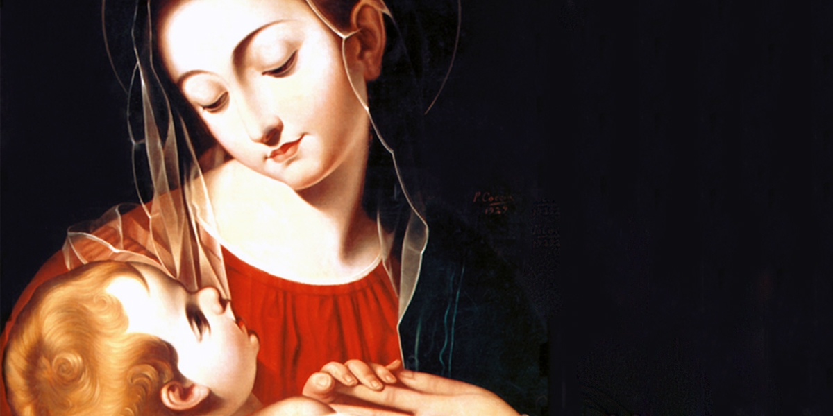 Our Lady of Providence