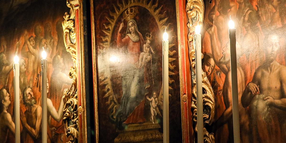 Cathedral of San Cristobal de La Laguna