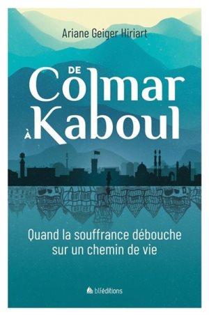 Colmar Kaboul