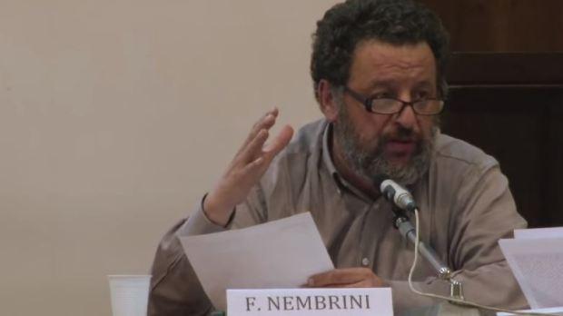 FRANCO NEMBRINI