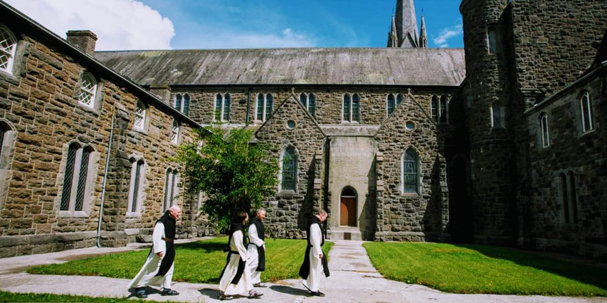 Mount St Joseph Abbey