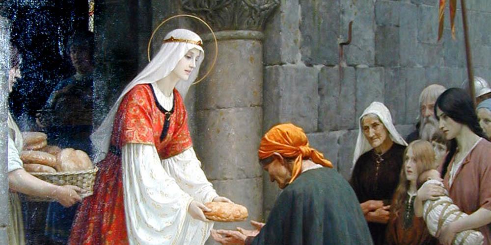 Santa Elisabetta di Ungheria