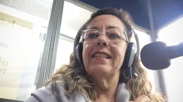 SERENELLA ROSAS FLUNGER