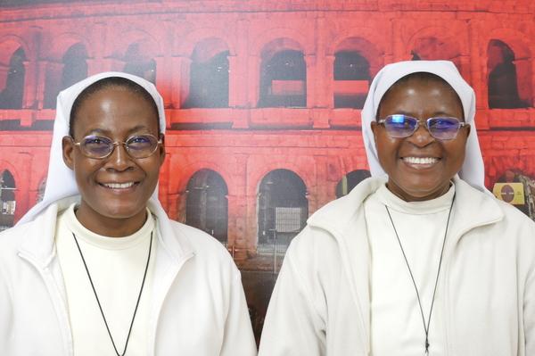 Burkina Faso RELIGIOUS SISTERS