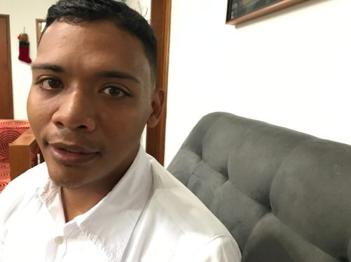 RUBEN ANTONIO JUAREZ MELENDEZ