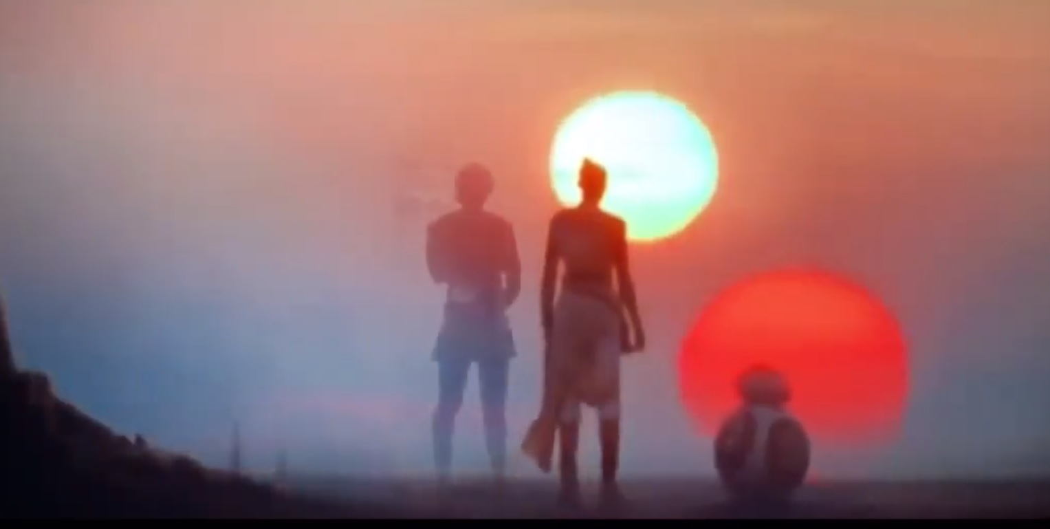 STARWARS, TATOOINE