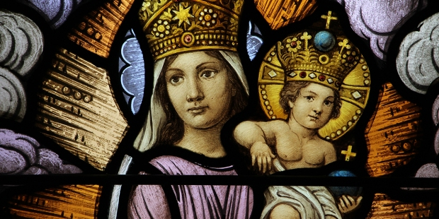 OUR LADY OF PROMPT SUCCOR