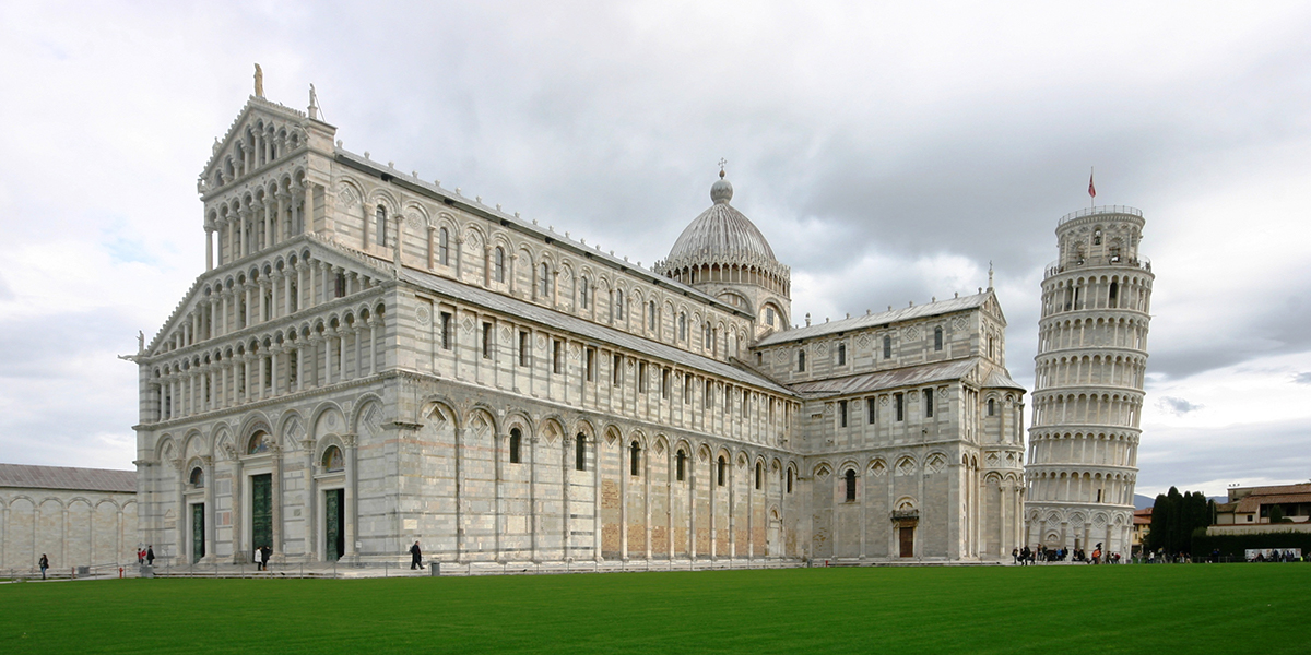 Pisa's Cathedral