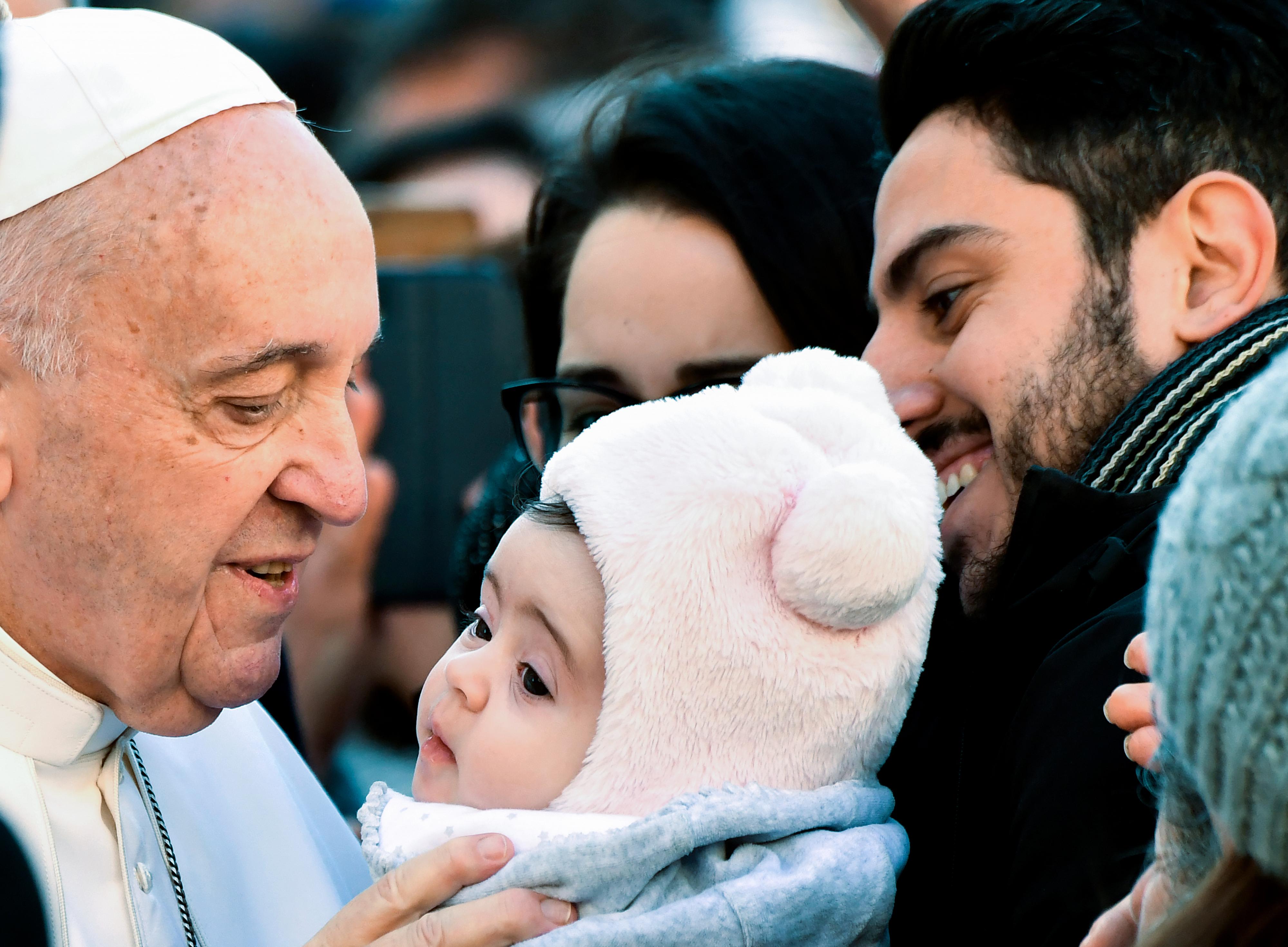 Pope Bari