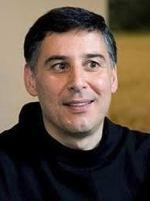 padre Enzo Fortunato, OFM Conv.