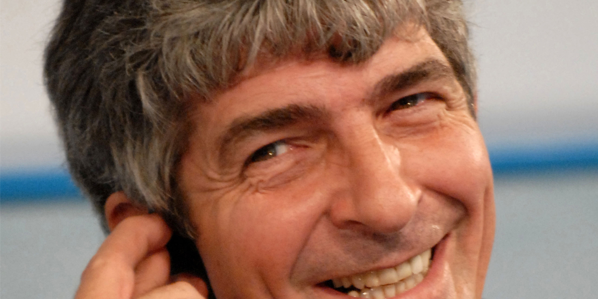 PAOLO ROSSI,