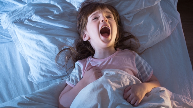 NIGHT, TERROR, CHILD