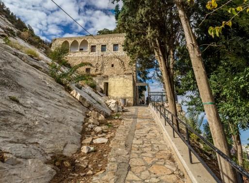 Mount Carmel - Elijah