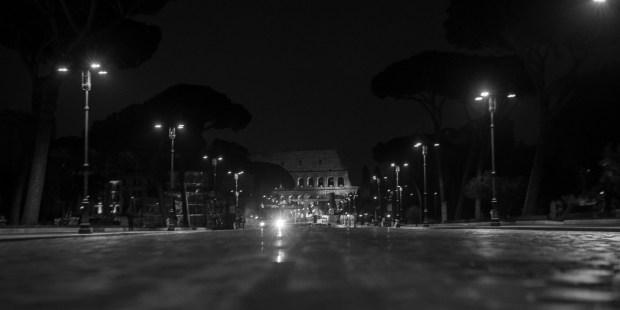 ROME COVID 19