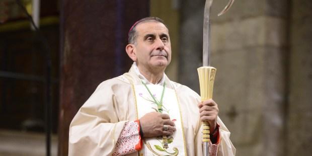 Msgr. Mario Delpini