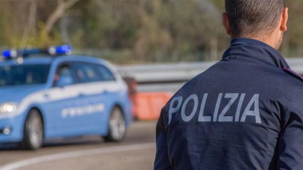 ITALIAN POLICE,