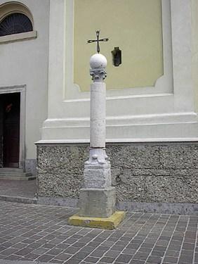 plague cross
