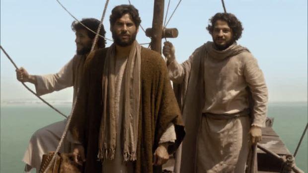 JESUS TVRECORD