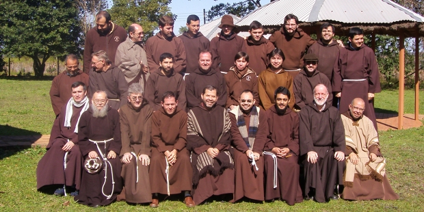 Order of Friars Minor Capuchin