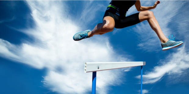 JUMP, OBSTACLE, ATHLETE