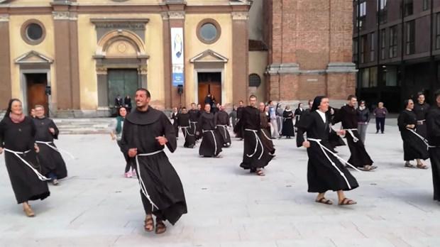 Franciscan Mission of Legnano
