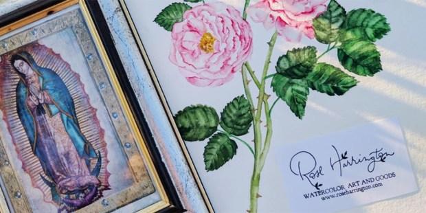 roseharringtonart