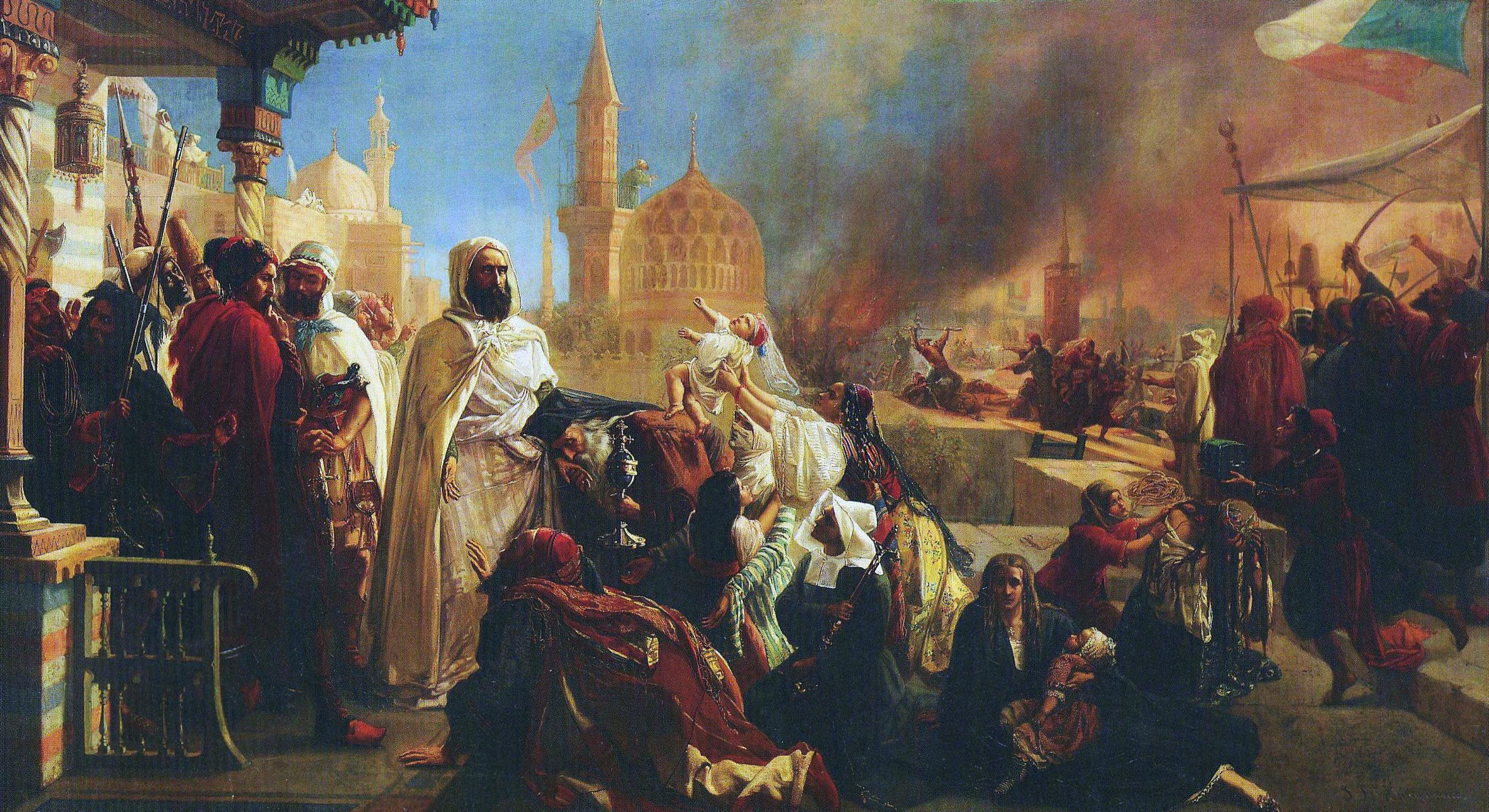 guerra drusos maronitas
