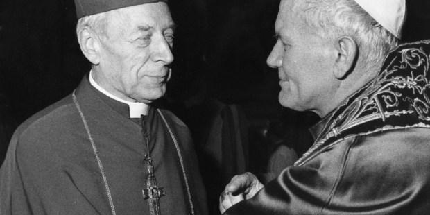 (FOTOGALLERY) L'amicizia tra Wojtyła e Wyszyński