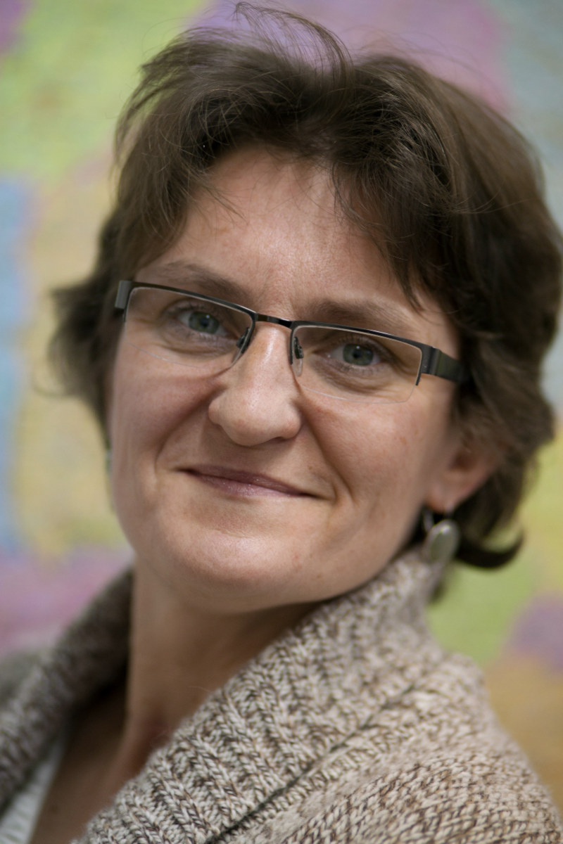 Magda Kaczmarek
