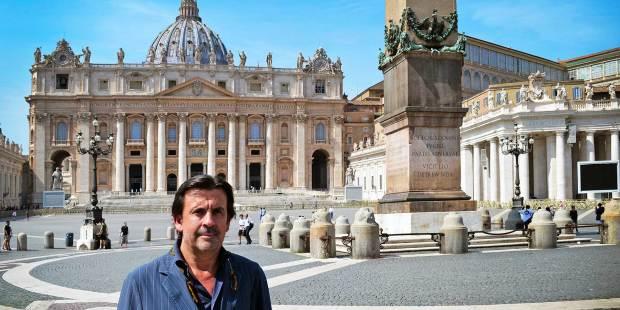 Antonio Sánchez Fraga, fondatore dell'Osservatorio Permanente sui Beni Ecclesiastici